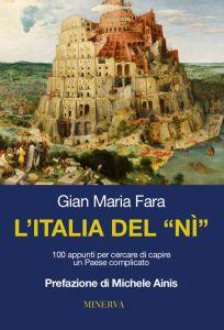 L'Italia del nì