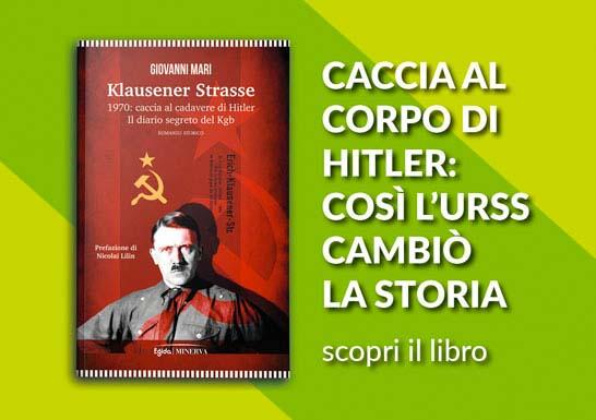 Il caso letterario: Klausener Strasse