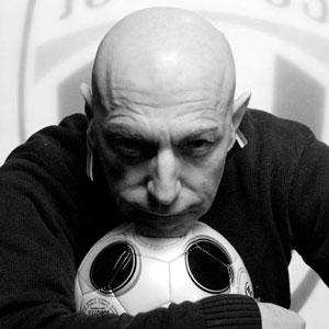 Marcello Chirico
